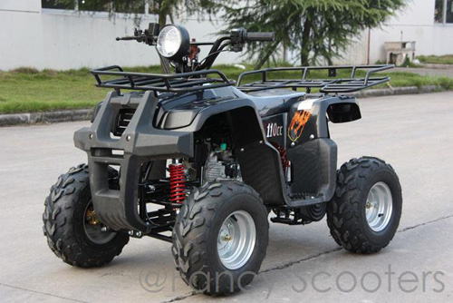 Peace Mini Humer ATV (110cc) with Front Hand/Rear Foot Brake